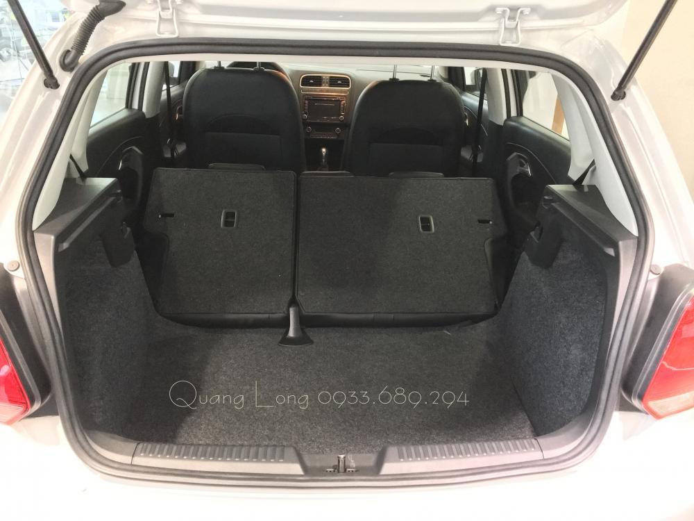 Polo Hatchback - nhập khẩu Châu Âu - Giao xe tận nhà - Quang Long 0933 689 294