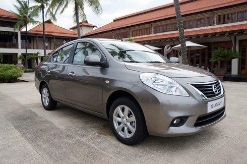 Bán Xe Nissan Sunny XL 2019 giá sập sàn chỉ 435 triệu liên hệ ngay 0978631002