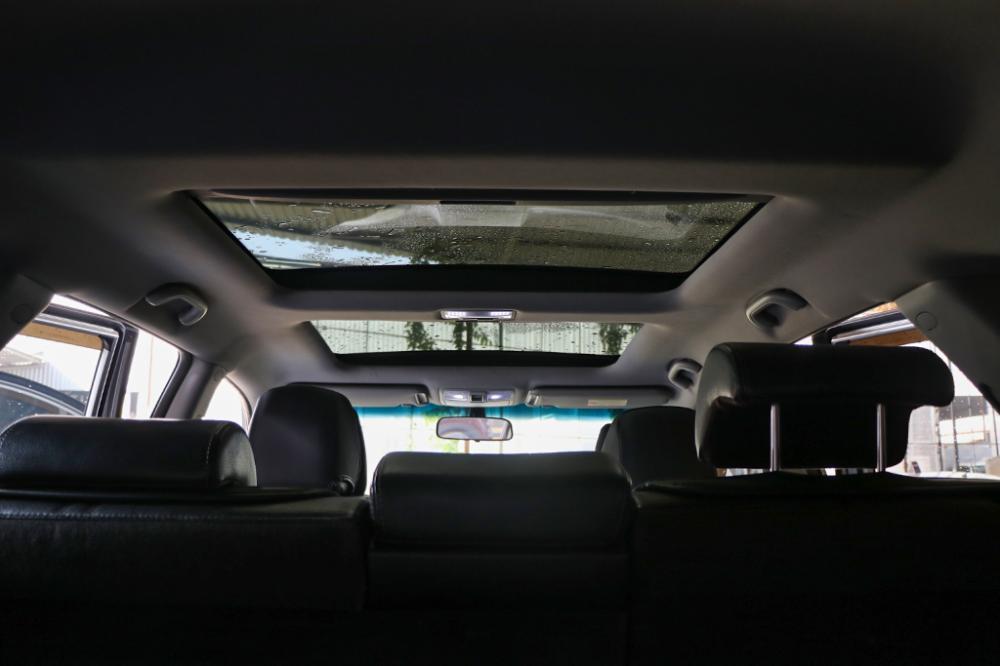 Bán ô tô Kia Sorento 2.4MT đời 2010, màu bạc, nhập khẩu nguyên chiếc