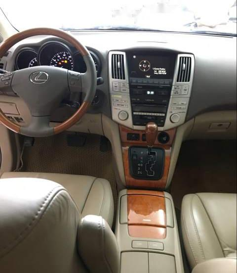 Bán Lexus RX 350 đời 2008, nhập khẩu nguyên chiếc