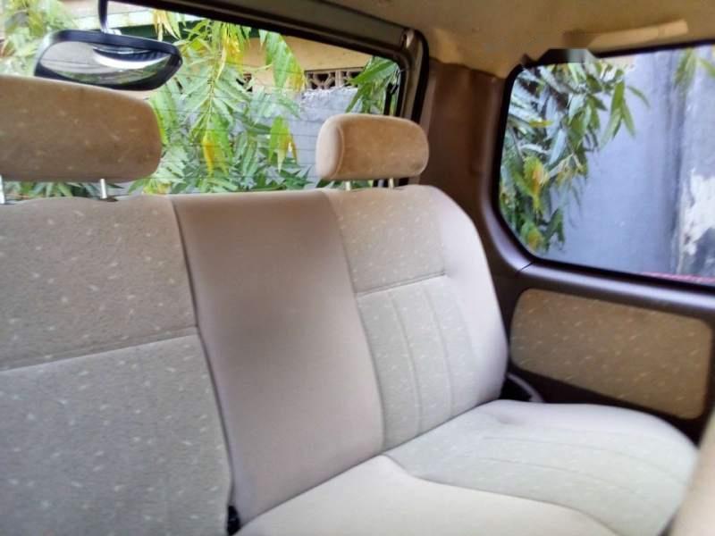 Bán xe Mitsubishi Jolie đời 2005, ít sử dụng, 185tr
