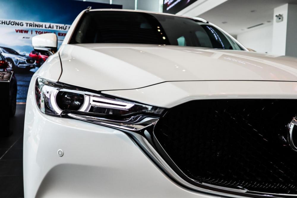 Mazda Cx5 All New, chỉ với 270tr giao xe ngay