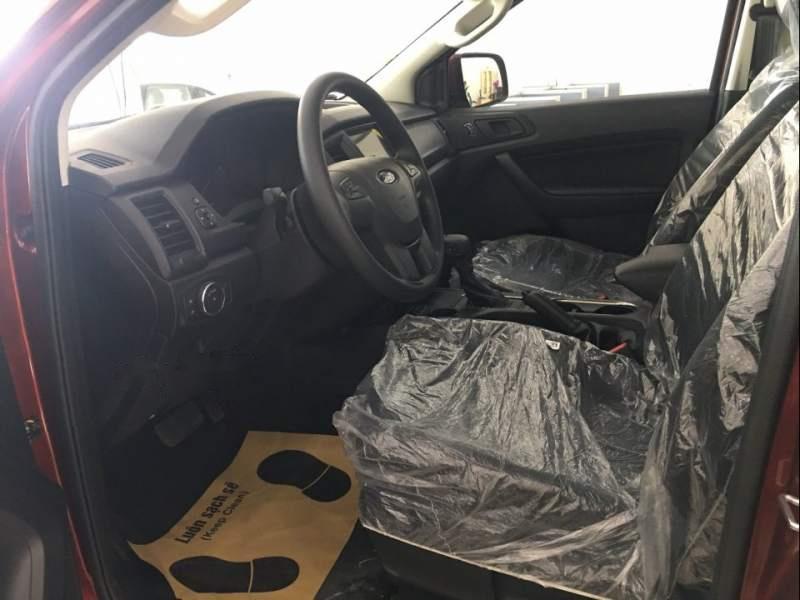 Bán Ford Everest năm sản xuất 2019, màu đỏ, nhập khẩu