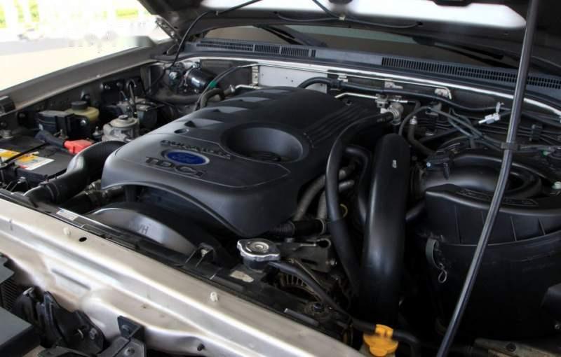 Cần bán Ford Everest SX 2015, giá 670tr