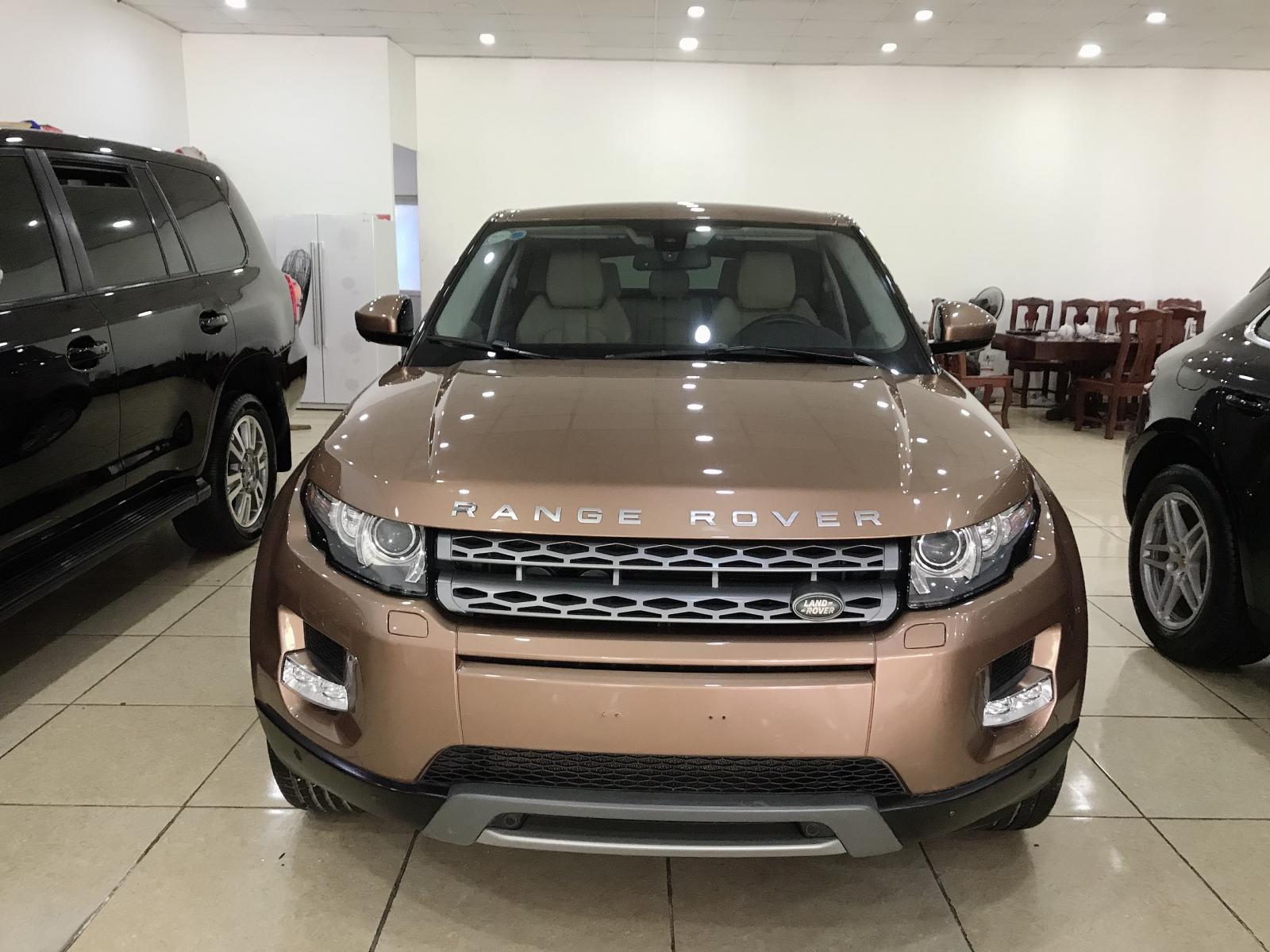 Bán LandRover Range Rover Evoque Pure Premium 2.0,đăng ký 2016, LH 0906223838