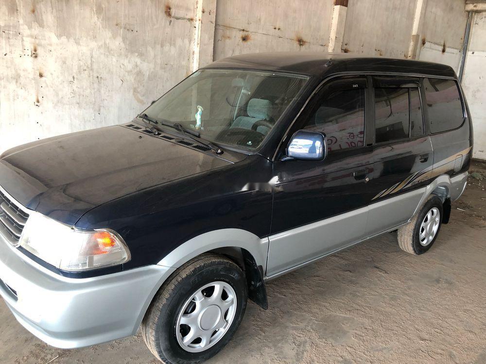 Bán Toyota Zace 2001, giá chỉ 175 triệu