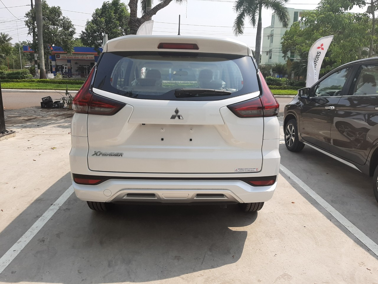 Cần bán xe Xpander giá cạnh tranh đời 2019