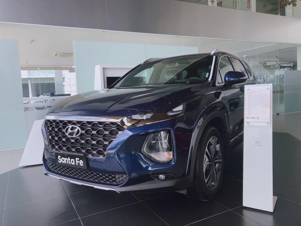 Bán Hyundai Santa Fe 2019