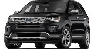Ford Explorer 2019, nhập khẩu nguyên chiếc từ Mỹ , Giao ngay liên hệ 0938211346 để nhận chương trình mới nhất