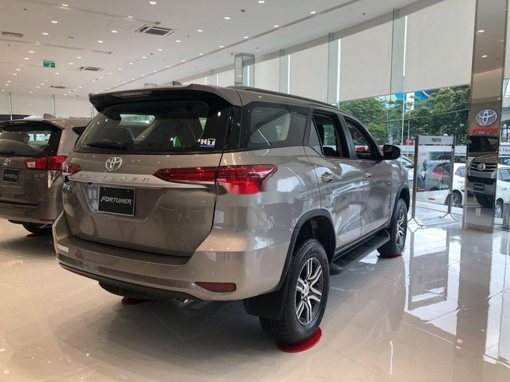 Bán Toyota Fortuner đời 2019