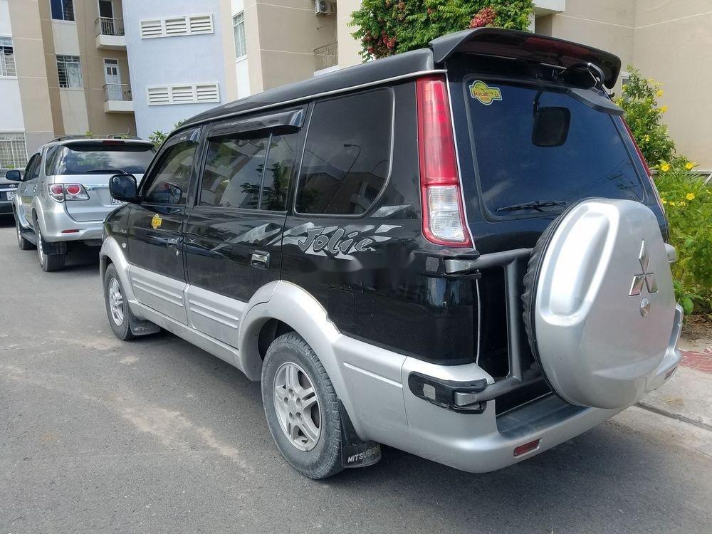 Cần bán xe Mitsubishi Jolie SS sản xuất năm 2005