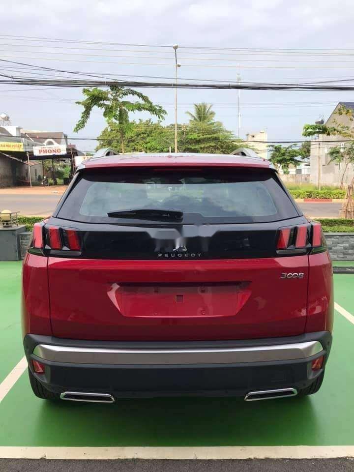 Cần bán xe Peugeot 3008 năm 2019, nhiều ưu đãi