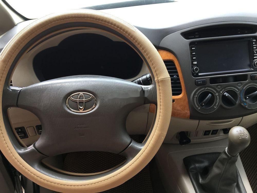 Cần bán gấp Toyota Innova năm sản xuất 2011, giá tốt