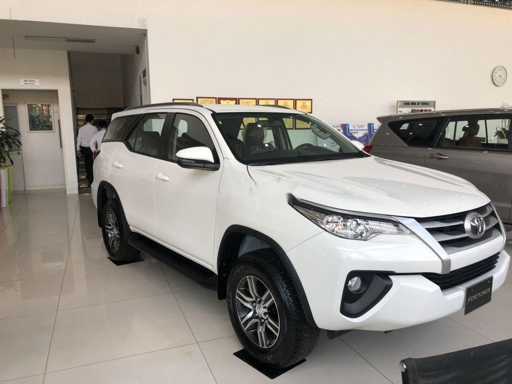 Bán xe Toyota Fortuner năm 2019, giá ưu đãi