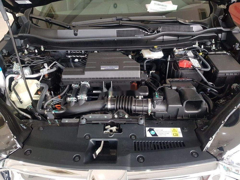 Bán Honda CR V năm sản xuất 2019, nhập khẩu nguyên chiếc