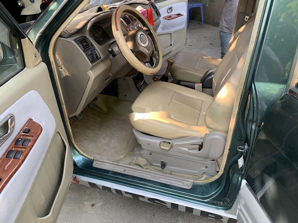Cần bán xe Mitsubishi Jolie MT 2005, nhập khẩu nguyên chiếc