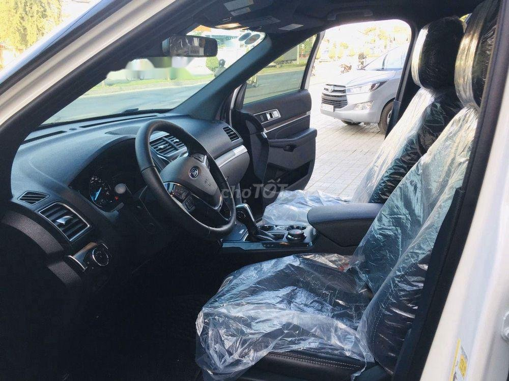 Bán xe cũ Ford Explorer đời 2019, nhập khẩu