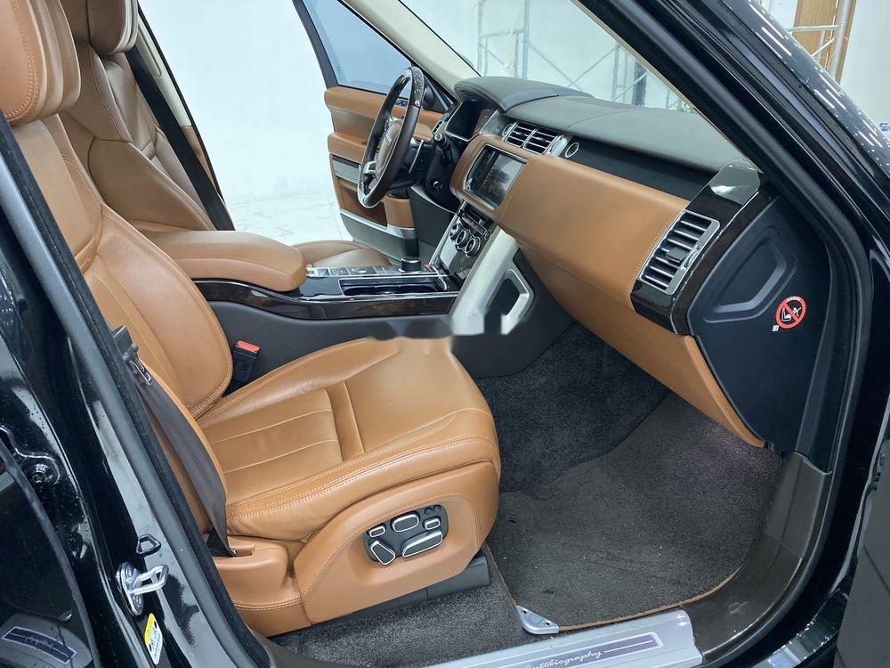 Bán ô tô LandRover Range Rover năm 2016, nhập khẩu nguyên chiếc