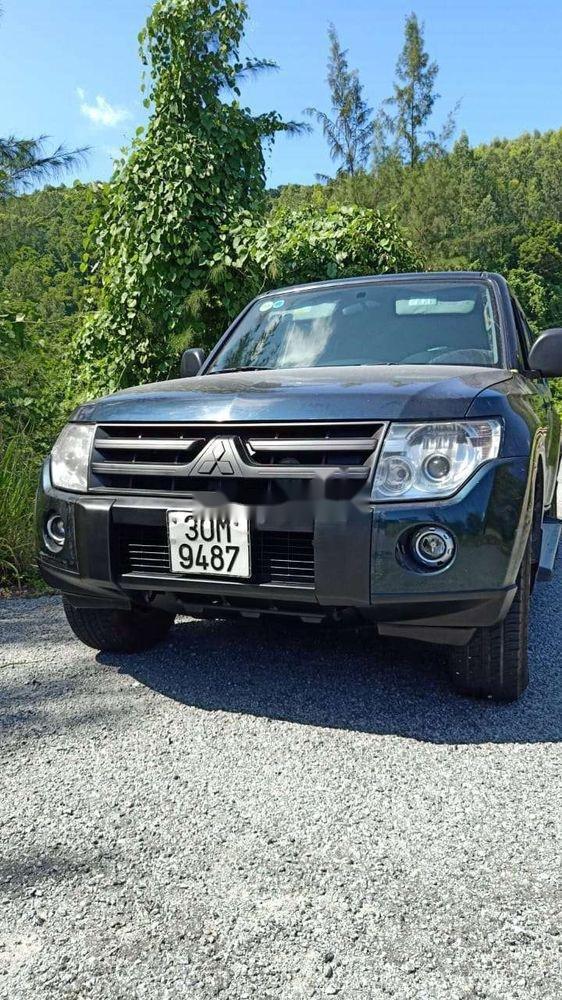 Bán xe Mitsubishi Pajero đời 2008, nhập khẩu, 350tr
