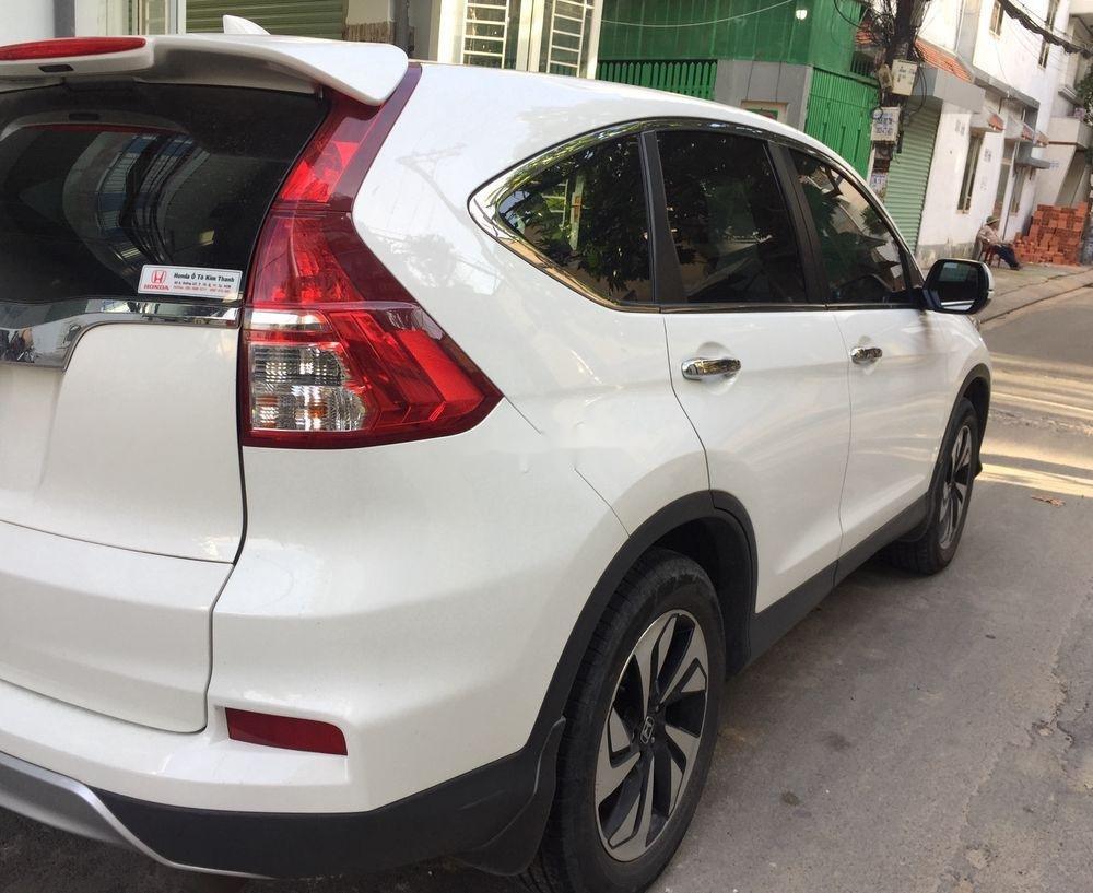 Bán xe Honda CR V đời 2016, nhập từ Thái
