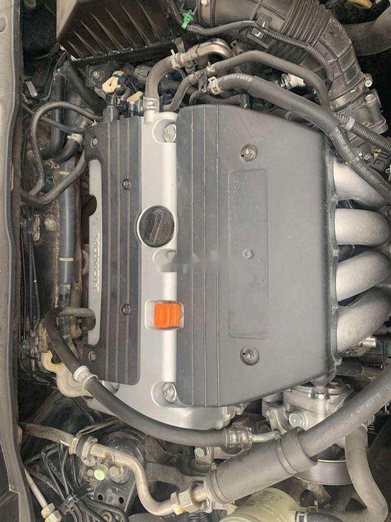 Bán xe Honda CR V 2.4AT năm sản xuất 2009, giá tốt