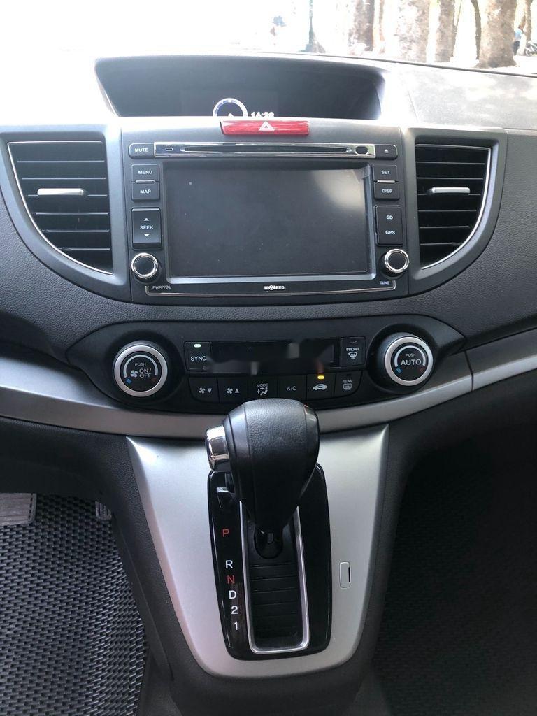 Xe Honda CR V 2.0AT đời 2014, màu trắng, giá chỉ 675 triệu