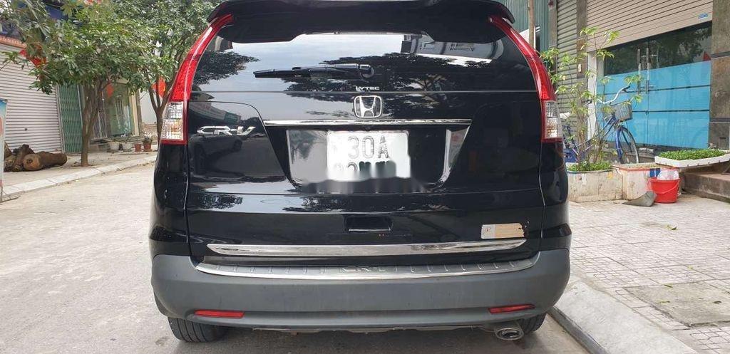 Bán Honda CR V sản xuất năm 2014, odo hơn 7 vạn