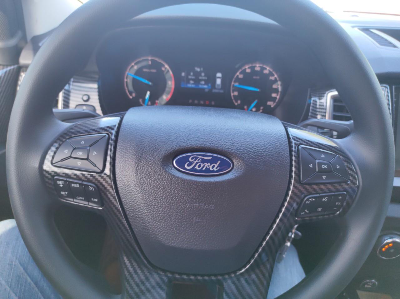 Nhập khẩu - Ford Ranger 2019
