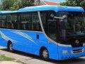Xe khách Samco Felix Gi 30/34 chỗ ngồi - động cơ 5.2 (Bán bầu hơi) giá 1 tỷ 850 tr tại Tp.HCM
