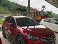 Chính chủ bán ô tô Mazda CX 5 sản xuất 2016, màu đỏ giá 815 triệu tại Hà Giang