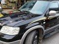 Cần bán Ford Escape 3.0V6 đời 2004, màu đen  giá 200 triệu tại Hà Nội