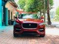 Cần bán Jaguar F-Pace R-Sport đời 2016, màu đỏ, xe nhập giá 3 tỷ 688 tr tại Hà Nội