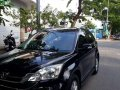 Bán Honda CR V 2.0AT sản xuất 2011, màu đen, xe nhập giá 562 triệu tại Đà Nẵng