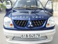 Bán Mitsubishi Jolie đời 2005, nhập khẩu nguyên chiếc chính chủ giá cạnh tranh giá 228 triệu tại Tp.HCM