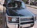 Bán Mitsubishi Pajero MT đời 1996, xe nhập, 85tr giá 85 triệu tại Quảng Nam