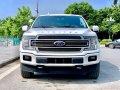 Cần bán Ford F 150 Limited 2019 đời 2019, màu trắng, nhập khẩu giá 4 tỷ 370 tr tại Hà Nội
