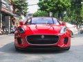 Cần bán Jaguar F Type đời 2018, màu đỏ, nhập khẩu nguyên chiếc giá 6 tỷ 414 tr tại Hà Nội