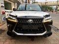 Bán xe Lexus LX 570S Super Sport 2020, màu đen, giao ngay, giá tốt, LH Ms Hương: 094.539.2468 giá 9 tỷ 199 tr tại Hà Nội