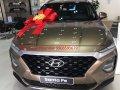 Hyundai Santafe bán giá nhà máy, tặng gói phụ kiện 15tr giá 1 tỷ tại Tp.HCM
