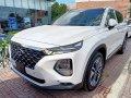 Thanh lý Hyundai Santa Fe dầu cao cấp trắng tinh, xe giao nhanh tháng 10/2019 giá 1 tỷ 245 tr tại Tp.HCM