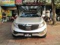 Cần bán Kia Sportage 2.0 AT AWD đời 2011, màu bạc, nhập khẩu, 545tr giá 545 triệu tại Hà Nội
