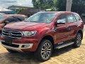 Khuyến mại tiền mặt lên đến 65 triệu đồng khi mua  Ford Everest đời 2019, màu đỏ - hỗ trợ vay lãi suất tháp giá 920 triệu tại Tp.HCM