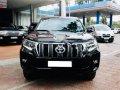 Cần bán xe Toyota Prado đời 2019, màu đen, xe nhập chính hãng giá 2 tỷ 380 tr tại Hà Nội