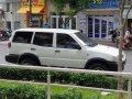 Bán ô tô Nissan Terrano đời 2001, màu trắng, nhập khẩu nguyên chiếc, giá 240tr giá 240 triệu tại Tp.HCM
