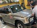 Bán Suzuki Vitara JLX năm 2007, số sàn, giá chỉ 300 triệu giá 300 triệu tại Tp.HCM
