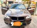 Bán xe cũ BMW X3 xDrive20i sản xuất 2013, xe nhập giá 865 triệu tại Hà Nội