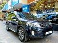 Bán Kia Sorento GATH sản xuất năm 2018, màu xanh lam, giá tốt giá 835 triệu tại Hà Nội