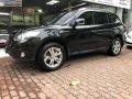 Cần bán gấp Hyundai Santa Fe đời 2011, màu đen, xe nhập như mới giá 650 triệu tại Hà Nội