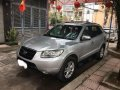 Bán ô tô Hyundai Santa Fe đời 2008, nhập khẩu, 380 triệu giá 380 triệu tại Hà Nội