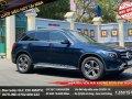 Cần bán chiếc Mercedes-Benz GLC 250 4Matic, đời 2017, màu xanh lam giá 1 tỷ 559 tr tại Tp.HCM